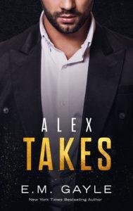 Book Cover: Alex Takes