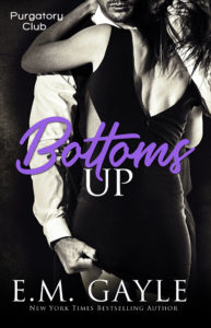 Book Cover: Bottoms Up