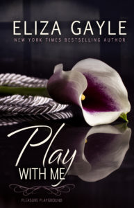 Book Cover: Play With Me