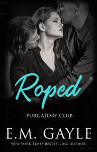 Book Cover: Roped