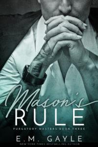 Book Cover: Mason's Rule