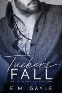 Book Cover: Tucker's Fall